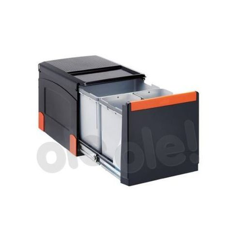Franke Sortownik cube 41 134.0055.271