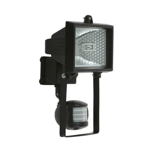 Naświetlacz halogenowy z czujnikiem ruchu MEX CE-81PX-B 220-240V 150W R7s J-78 655 KANLUX (5905339006554)