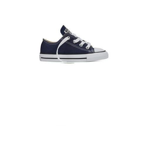 Converse CHUCK TAYLOR ALL STAR Tenisówki i Trampki blau, kolor niebieski