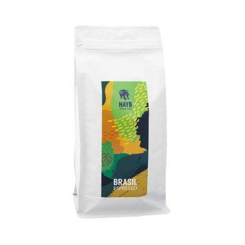 brazylia guaxupe 1 kg marki Hayb