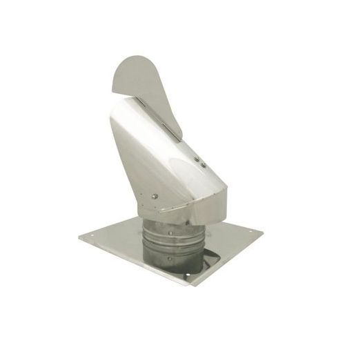 Głowica ROTOFLEX NIERDZEWNE 150 mm EQUATION