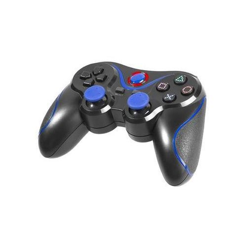 Kontroler TRACER do PS3 Pad Blue Fox (5907512849552)