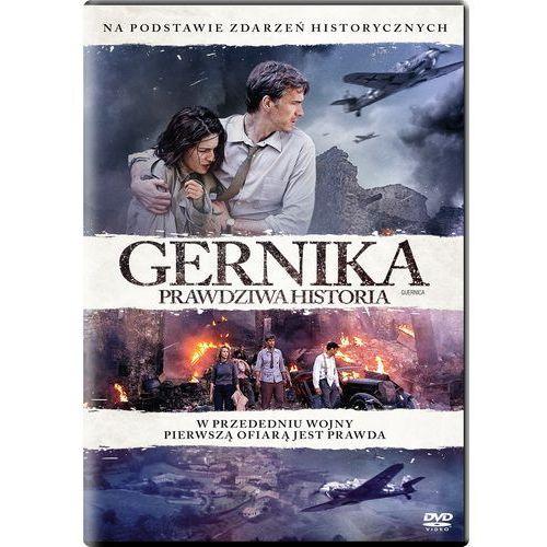 Gernika. Prawdziwa historia (DVD) - Koldo Serra (5903570158810)