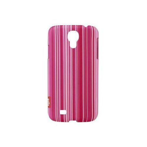 Etui GOLLA Hardcover Felix do Galaxy S4 Różowy z kategorii Futerały i pokrowce do telefonów