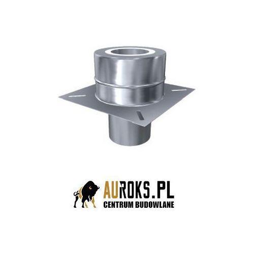 Płyta kotwowa przejściowa kwasoodporna żaroodporna izolowana 30mkdz fi350 marki Mk żary