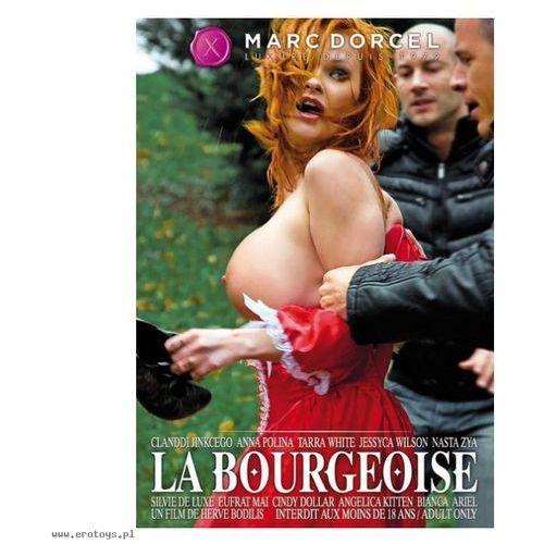 Marc dorcel (fr) Dvd marc dorcel - the burgeois