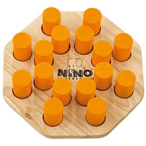 Nino 526 Shake′n Play zestaw shaker′ów