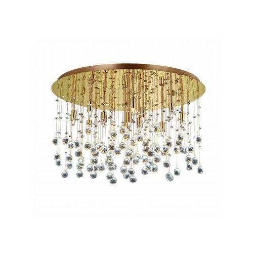 Lampa sufitowa MOONLIGHT PL12 ORO, 004071-006585