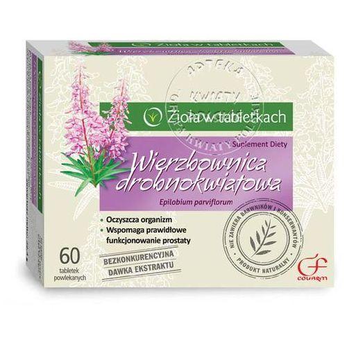 Tabletki Wierzbownica drobnokwiatowa 60 tabl.