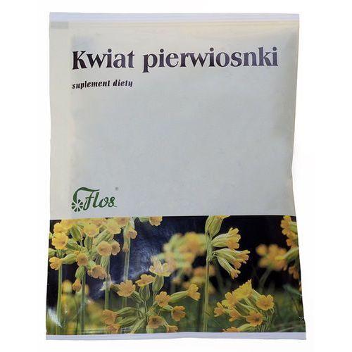 Flos Pierwiosnka kwiat 50g
