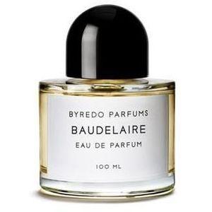 BYREDO Baudelaire Man EDP spray 50ml
