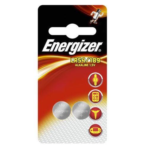 2 x bateria alkaliczna mini Energizer G10 / LR54 / 189 - produkt z kategorii- Baterie