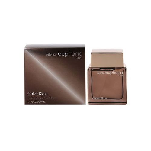 Calvin Klein Euphoria Intense Men 50ml EdT
