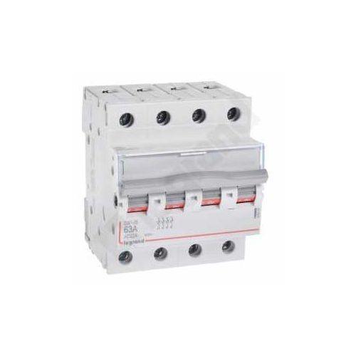 Rozłącznik modułowy 63A 4P FR304 004370/406487 Legrand (3245060043704)