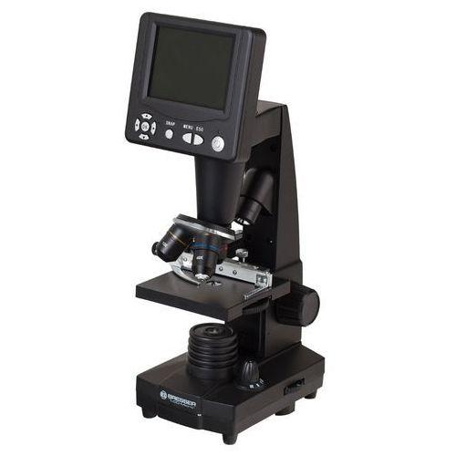 Mikroskop BRESSER Lcd 50x–2000x + DARMOWY TRANSPORT! (0611901513546)