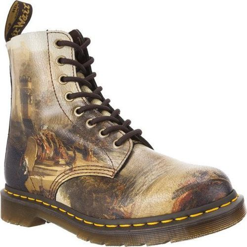 72409b6ccf37b Dr martens pascal multi the decline of the cartaginian empire - buty glany  damskie - motyw