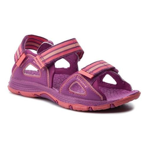 Sandały - m-hydro blaze mk161263 purple/cor marki Merrell