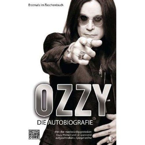 Ozzy Osbourne, Chris Ayres, Ute Mihr - Ozzy (9783453676053)