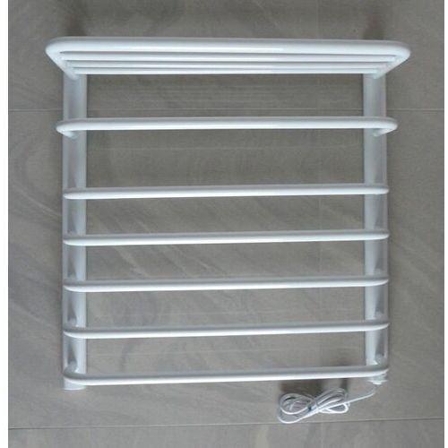 Thomson heating Grzejnik elektryczny ravenna 610x500, biały (elektryczny suchy, suszarka łazienkowa)