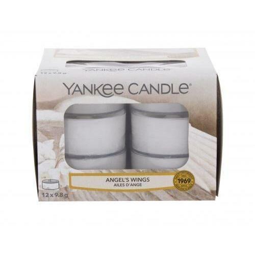 Yankee Candle Angel´s Wings świeczka zapachowa 117,6 g unisex