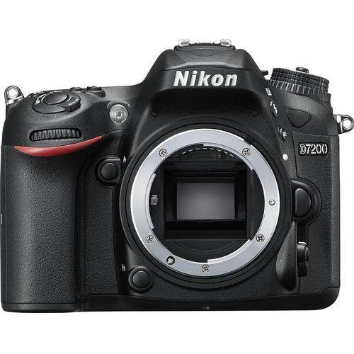 Nikon D7200. Tanie oferty ze sklepów i opinie.