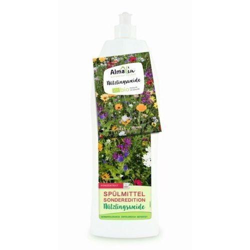 Almawin® Płyn do naczyń łąka zielna koncentrat 1 l