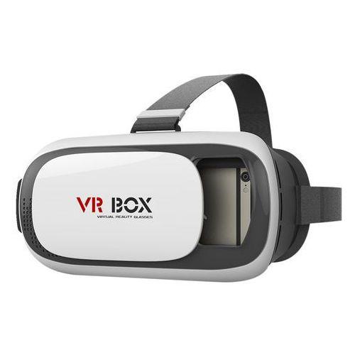 Aligator gogle wirtualnej rzeczywistości VR BOX2