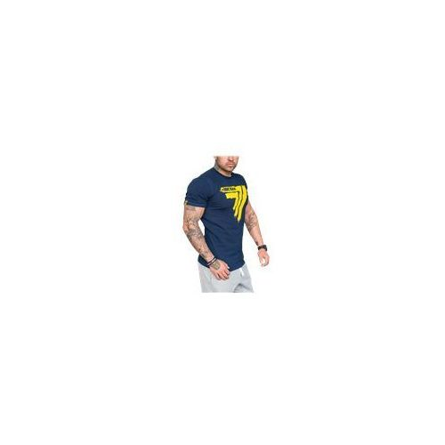 "tw t-shirt 007 ""playhard"" 1szt marki Trec wear"