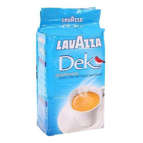 dek 10 x 0,25 kg mielona marki Lavazza