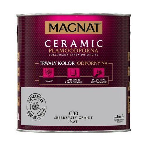 Magnat ceramic 2,5 l marki Śnieżka