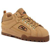 Sneakersy FILA - Trailblazer L Low 1010705.EDU Chipmunk, kolor brązowy