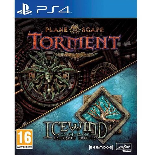 Planescape Torment & Icewind Dale (PS4)