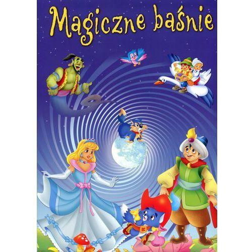 Magiczne baśnie (ilość stron 252)