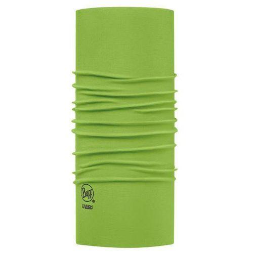 Buff Chusta high uv protection solid greenery zielony