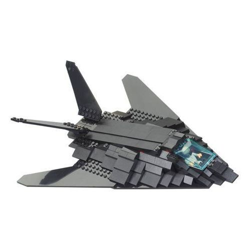Sluban ARMY Bombowiec f-117 nighthawk M38-B0108