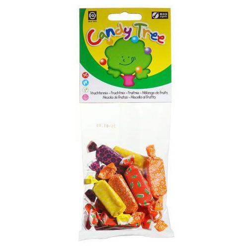 Cukierki mix bezglutenowe BIO 75g. - CANDY TREE - produkt z kategorii- Zdrowa żywność