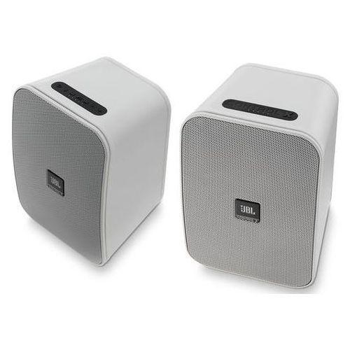 Kolumny głośnikowe control x wireless biały + darmowy transport! marki Jbl