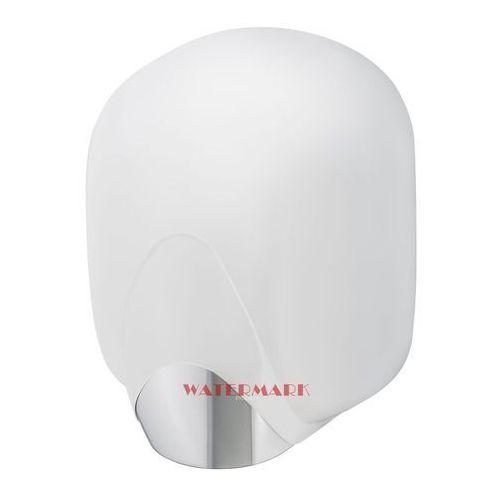 Suszarka do rąk 550 W COMPACT Impeco plastik biały (5902734850454)