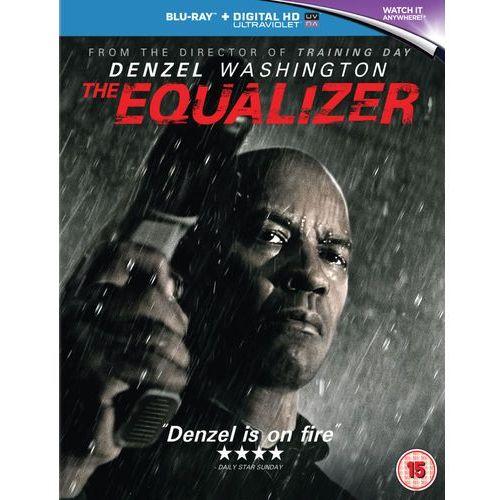 Bez litości [Blu-Ray|UV] - produkt z kategorii- Thrillery