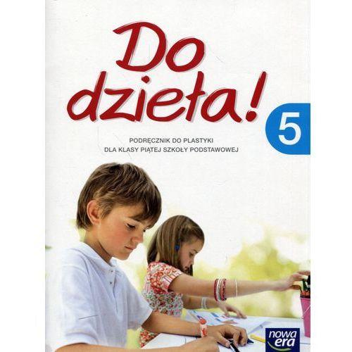 Do Dzieła! Podręcznik Wieloletni. Klasa 4. Szkoła Podstawowa, Nowa Era