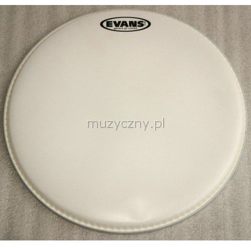 b16g2 naciąg perkusyjny 16″, powlekany marki Evans