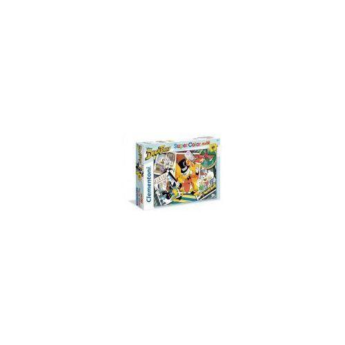 60 elementów maxi super kolor kacze opowieści - poznań, hiperszybka wysyłka od 5,99zł! marki Clementoni