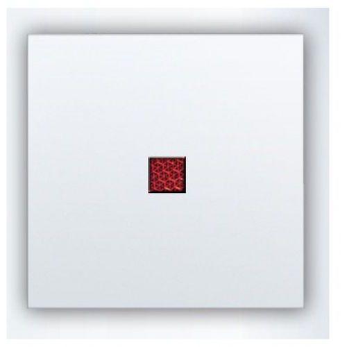Klawisz podświetlany, biały FIORENA, 22009102/HAG