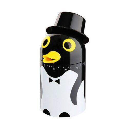 - penguin - czasomierz ⌀ 6,5×14 cm marki Kuchenprofi