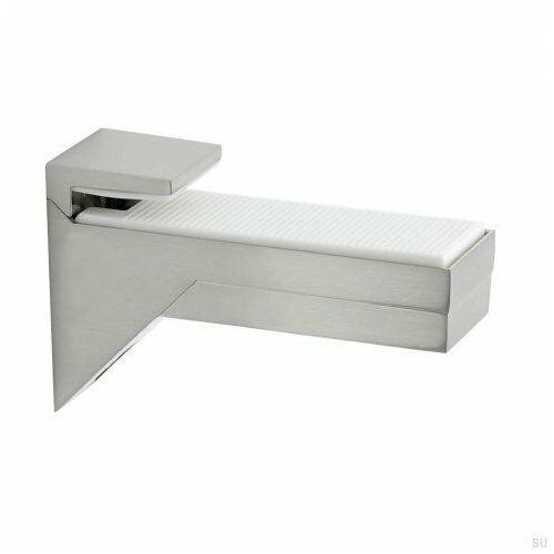 Wspornik półki Kalabrone Srebrny (2 sztuki)