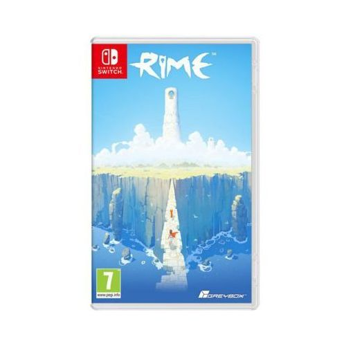 Techland Rime nswitch