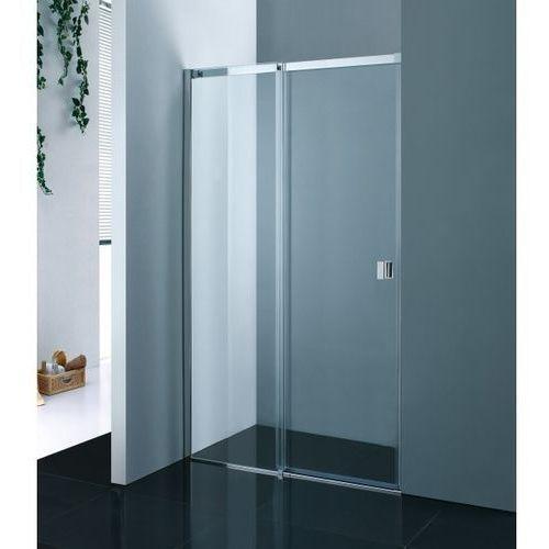 Drzwi prysznicowe rozsuwane Kari Swiac 100 cm Lewe ✖️AUTORYZOWANY DYSTRYBUTOR✖️