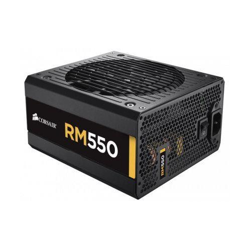 Corsair RM 550W Gold BOX