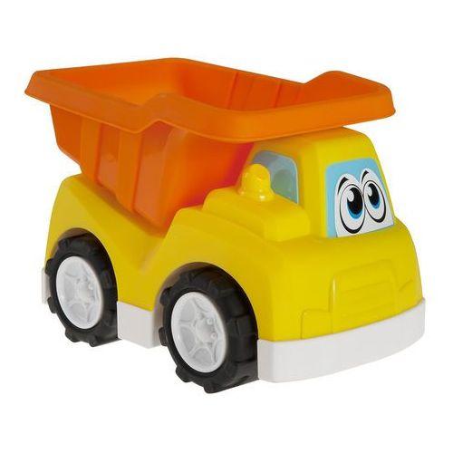 Smiki, śmieciarka, pojazd, towar z kategorii: Śmieciarki