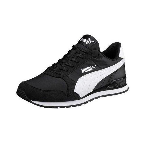 Buty młodzieżowe st runner marki Puma